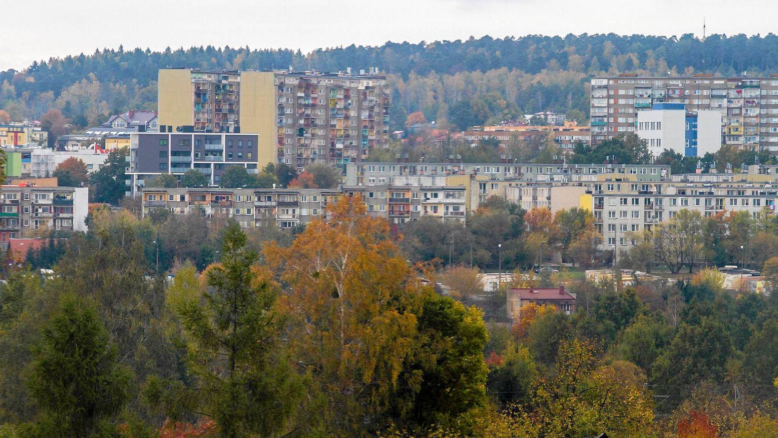 Przeglądy budynków Skarżysko - Kamienna PPM Vision