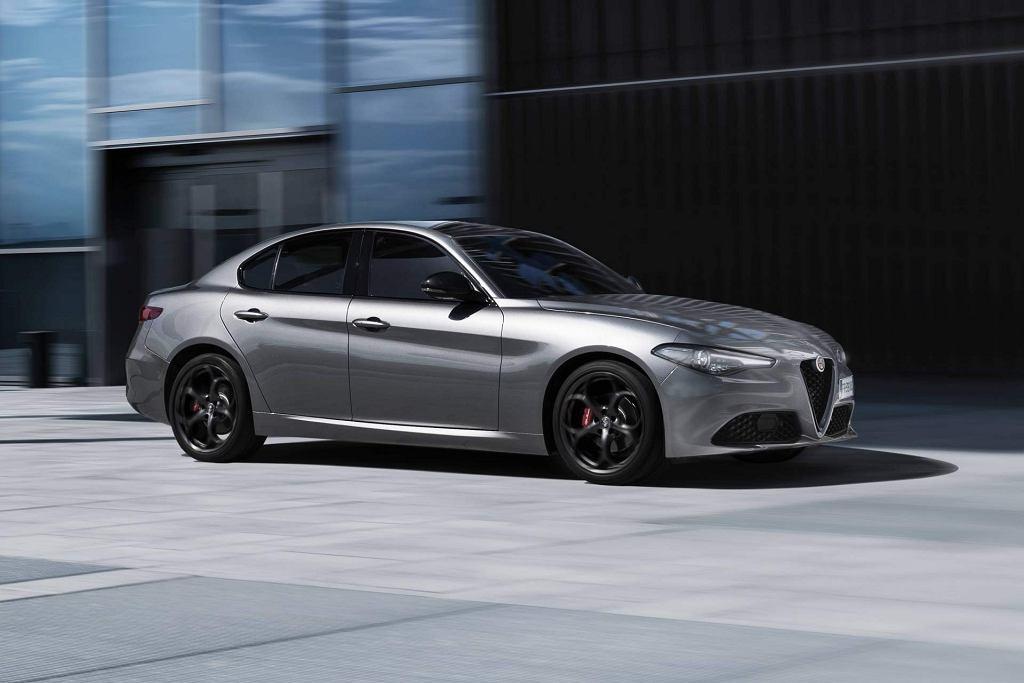 Alfa Romeo Giulia, Stelvio i Giulietta B-Tech