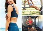 Kayla Itsines. Dzi�ki Bikini Body Guide jest jedn� z najpopularniejszych trenerek fitness