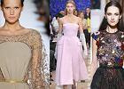 Najpi�kniejsze suknie z tygodnia haute couture - wybierz z nami! [SONDA�]