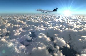 Chciałbyś podróżować, ale boisz się kosztów? Sprawdź, jak znaleźć w internecie tani bilet na samolot!
