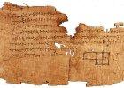 Medycyna egipska i staro�ytny lek na kaca