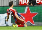 Wynik meczu Bayern Monachium - FC Porto. Skr�t. Relacja