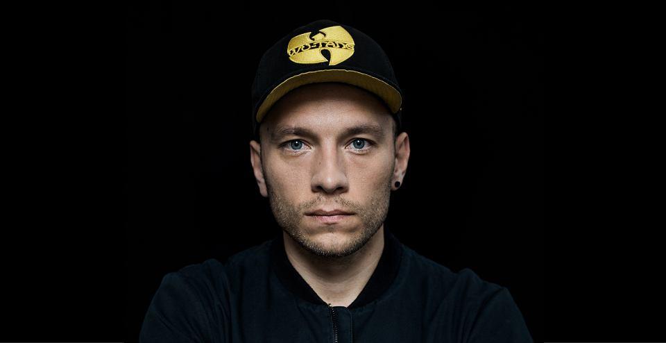 Krzysztof Skonieczny, reżyser serialu 'Ślepnąc od świateł' na podstawie powieści Jakuba Żulczyka
