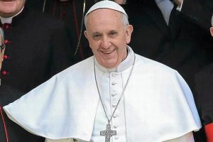Brytyjska kr�lowa odwiedzi papie�a