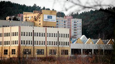 Budynek Telewizji Polskiej w Gdańsku