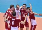 Liga Narodów. Polska wygrała z Bułgarią