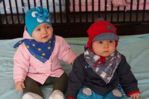 Tych dzieci mogło nie być lub mogły urodzić się bardzo chore. Ocaliły je badania prenatalne i leczenie w łonie matki