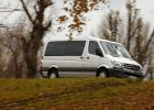 Mercedes Sprinter - Test | Samoch�d idealny?