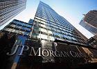Rekordowa kara dla JP Morgan. B�dzie 13 mld dol. za kryzys finansowy?