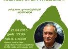 Dzień Ziemi, Dzień Geografa i spotkanie z Krzysztofem Wielickim