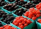 """""""Og�rki i pomidory to dzi� sama chemia!"""" - grzmi raport USA. Polskie warzywa i owoce te� truj�? [ROZMOWA]"""