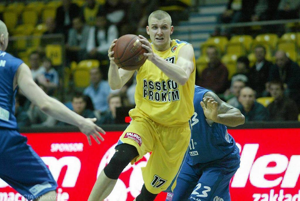 Przemysław Zamojski