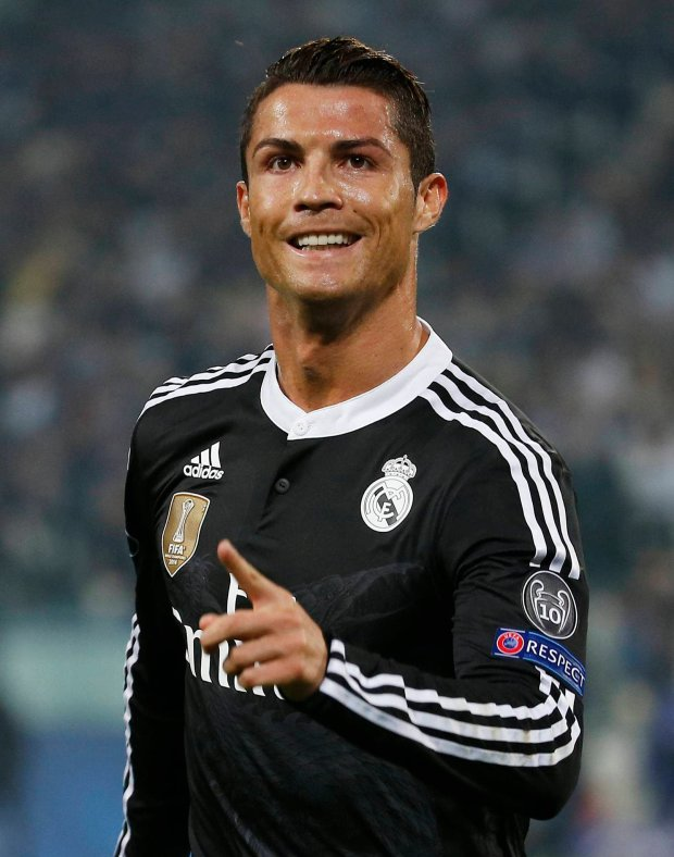 Liga Mistrz�w. Real Madryt - Juventus Turyn. WYNIK LIVE. RELACJA NA �YWO. SK�ADY