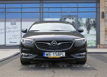 Czy ten Opel to już klasa premium? Testujemy nową Insignię Grand Sport