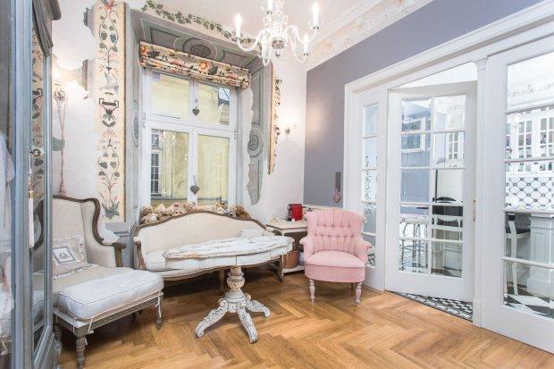 Babski kąt, czyli mieszkanie idealne dla kobiety