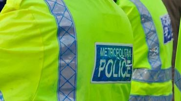 Policja brytyjska