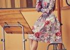 Jesienne sukienki Sugarfree
