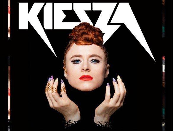 Kiesza ujawniła, iż nagrała piosenkę z grupą Duran Duran.