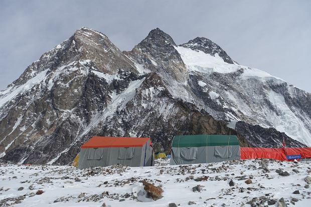 Zdjęcie numer 2 w galerii - Himalaizm. Znamy datę rozpoczęcia kolejnej polskiej wyprawy na K2