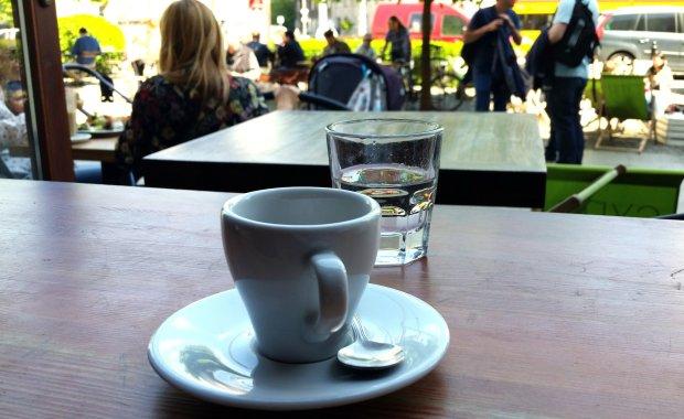 Najlepsza kawa w Warszawie