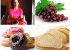 Jak przesta� je�� s�odycze? Jakie pieczywo je�� na diecie? Pomagamy schudn��!