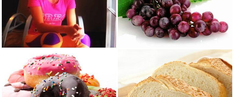 Jak przestać jeść słodycze? Jakie pieczywo jeść na diecie? Pomagamy schudnąć!