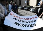 Wojewoda chce uniewa�ni� rezolucj� rady miasta w sprawie TK