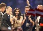 Zwyci�zc� Eurowizji drag queen z Austrii Conchita Wurst. Cleo i Donatan na 14. pozycji. Rosja wybuczana