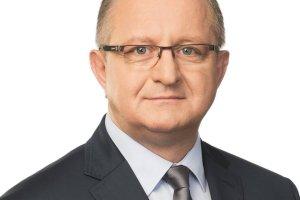 Andrzej Misiołek, PO