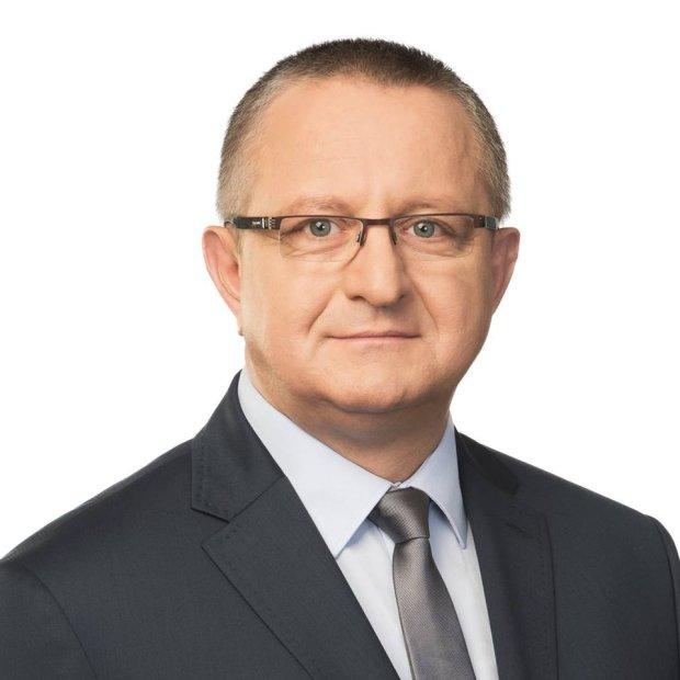 Andrzej Misio�ek, PO