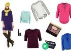 Typ kolorystyczny Pani Zima - jakie ubrania i dodatki podkreślą jej urodę?