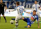 Lech Poznań może stracić kluczowych graczy na najważniejsze mecze. Radosław Majewski już nie gra