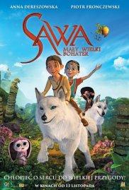 Sawa. Ma�y wielki bohater - baza_filmow