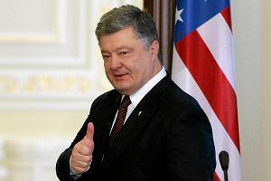 Koncern prezydenta Ukrainy zamknie fabrykę w Rosji