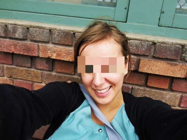 Odnalaz�a si� zaginiona 29-latka z Katowic. Weronika jest ca�a i zdrowa