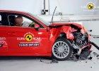 "Euro NCAP | Testy hybrydy, crossover�w i ""elektryka"""