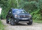 Nowa Dacia Duster bez tajemnic | zdj�cia, wideo