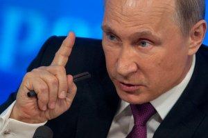 Putin o gospodarce: Kryzysowa sytuacja mo�e potrwa� do 2 lat