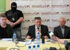 Detektyw Rutkowski broni szefa sieci aptek przed szanta�yst� [WIDEO, ZDJ�CIA]