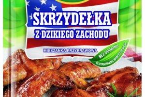 Dziki Zach�d, czyli kowbojska oferta Kamisa