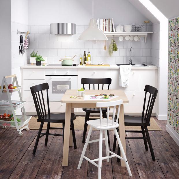 Barek W Kuchni Budowa Projektowanie I Remont Domu Zakładanie