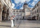 TOP 5 najpiękniejszych miejsc w Chorwacji na wymarzony ślub