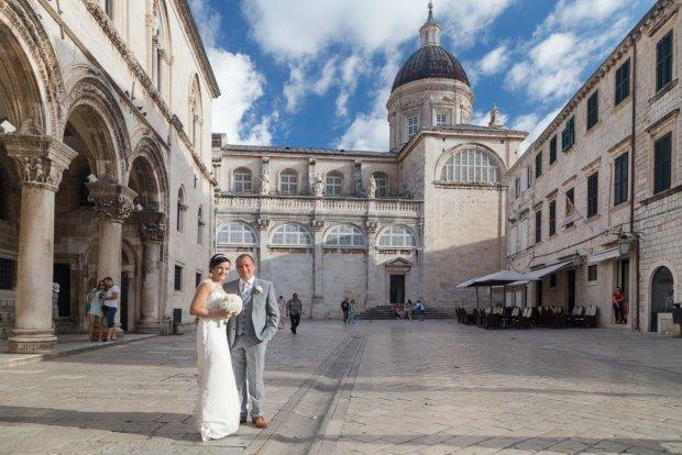TOP 5 najpi�kniejszych miejsc w Chorwacji na wymarzony �lub