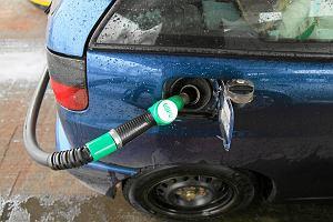 Bia�oru� uzale�nia ceny paliw od kursu dolara