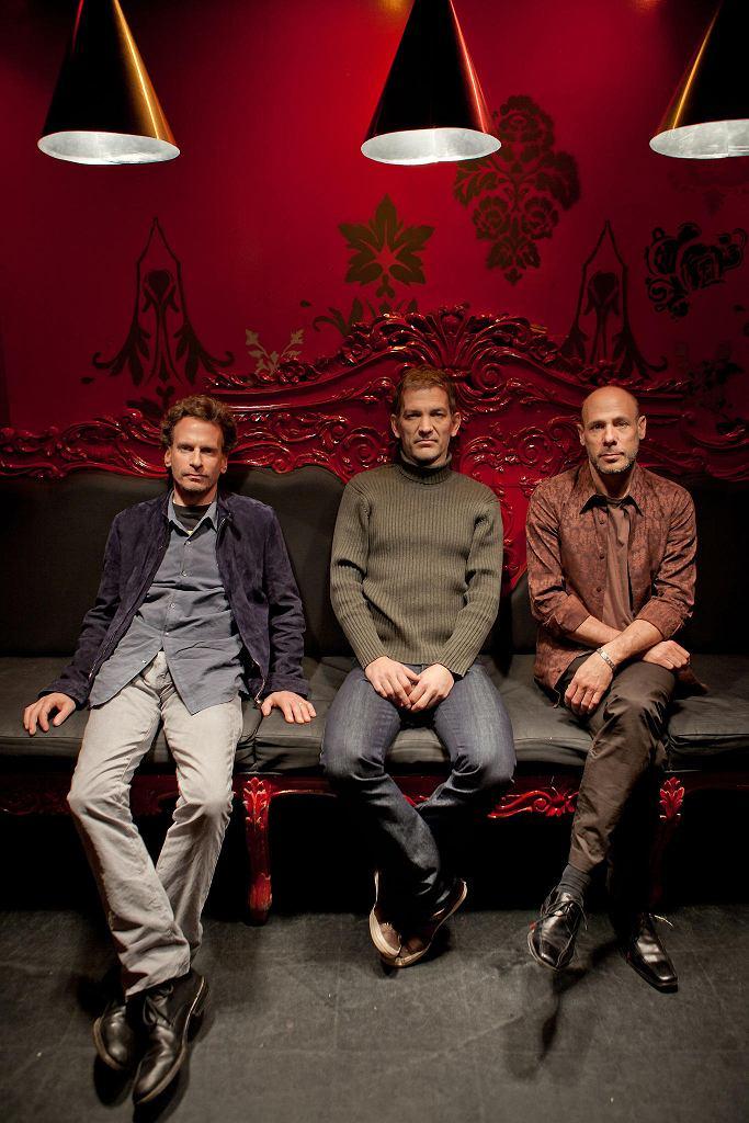 Brad Mehldau Trio / MICHAEL WILSON