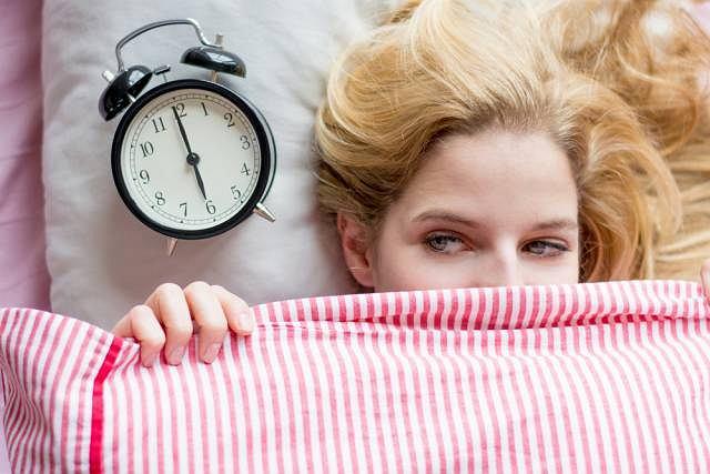 Zdaniem badaczy na zaburzenia snu może cierpieć nawet 40proc. Polaków