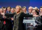 Wybory we Francji. Skrajnie prawicowy Front Narodowy przyzna� si� do pora�ki w dw�ch regionach