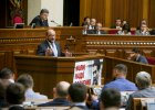 Ukrai�ski parlament przewalutowuje kredyty walutowe. Ministerstwo finans�w oburzone