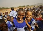 Nigeryjscy nauczyciele oblali egzamin dla sześciolatków